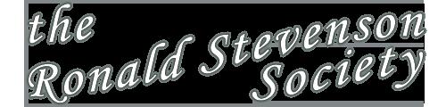 Ronald Stevenson Society